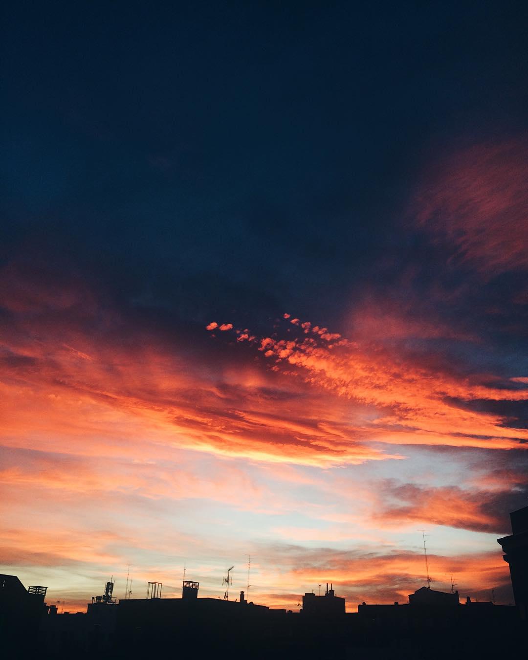 De Madrid al cielo nofilterneeded