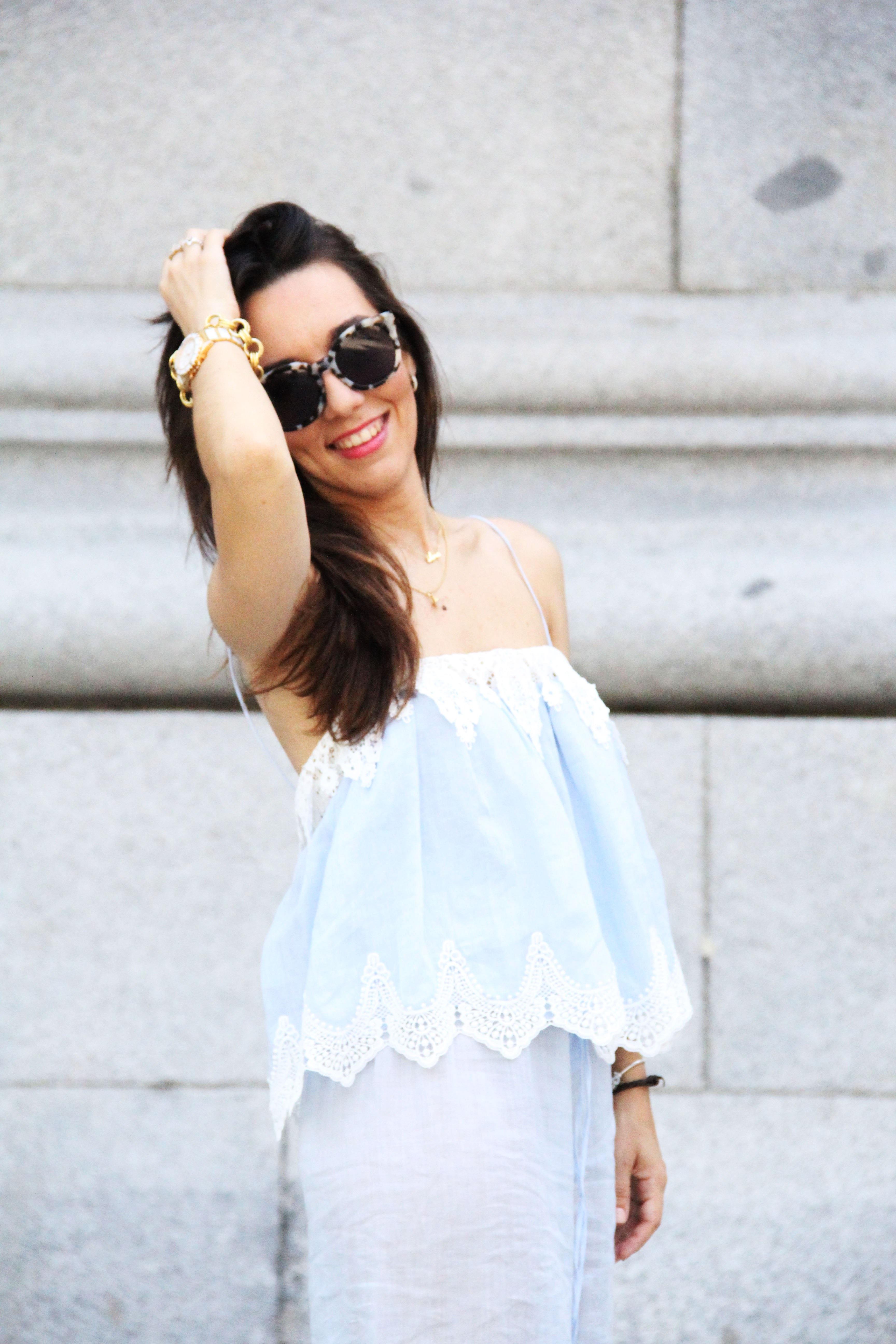top_lencero-tendencia_pijama-sandalias_nude-gafas_ojo_de_gato-lessismoreblog