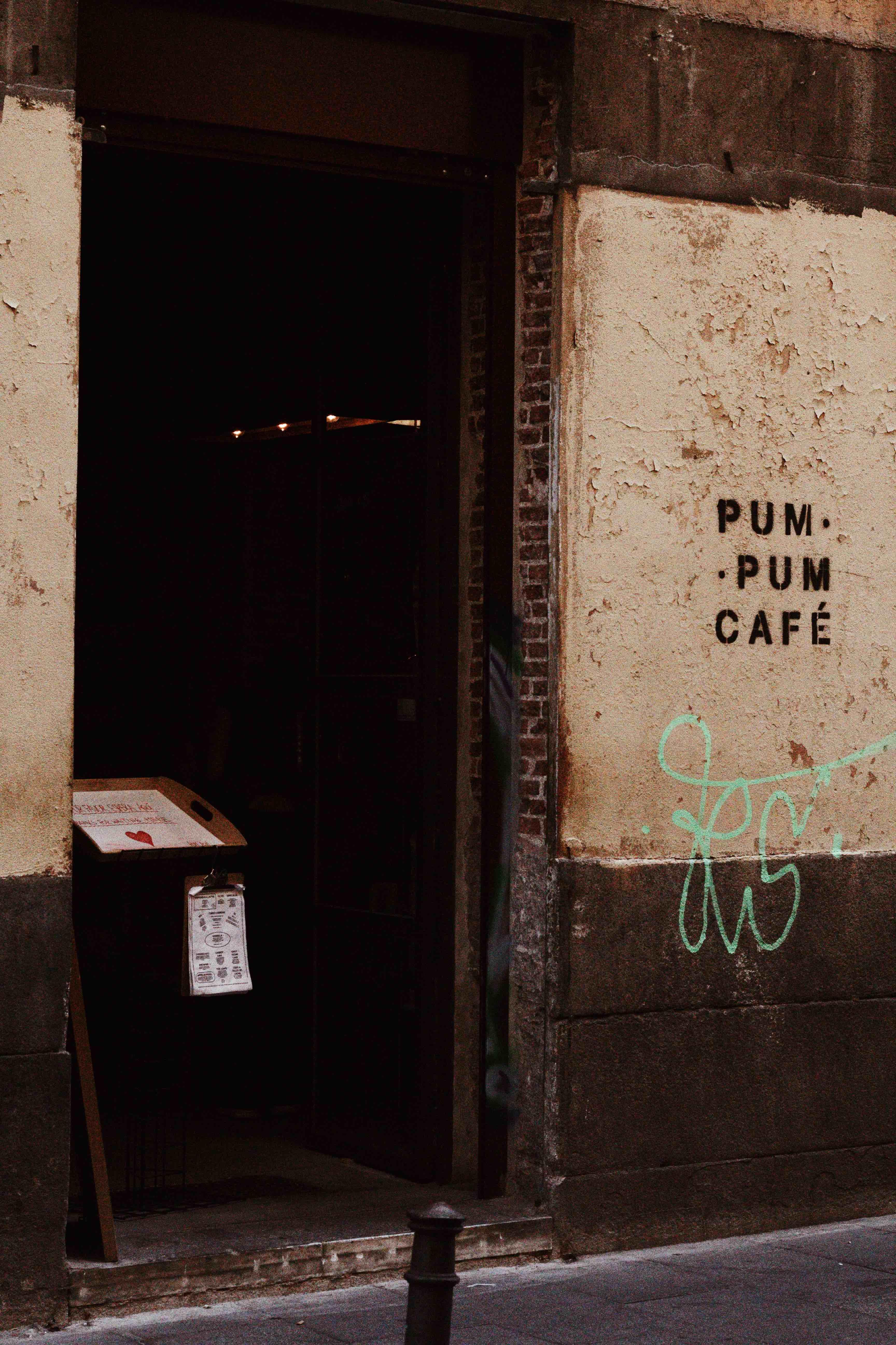 cafeteriapumpumcafe