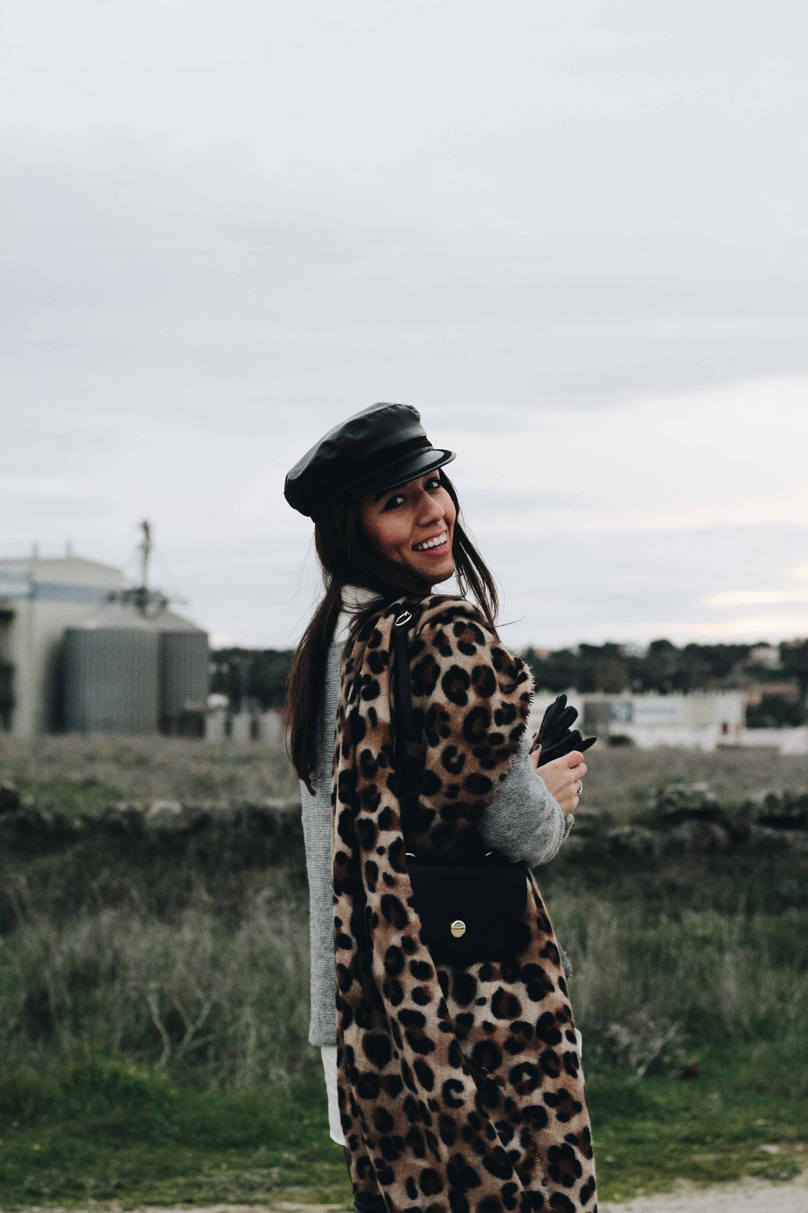 leopardo zara