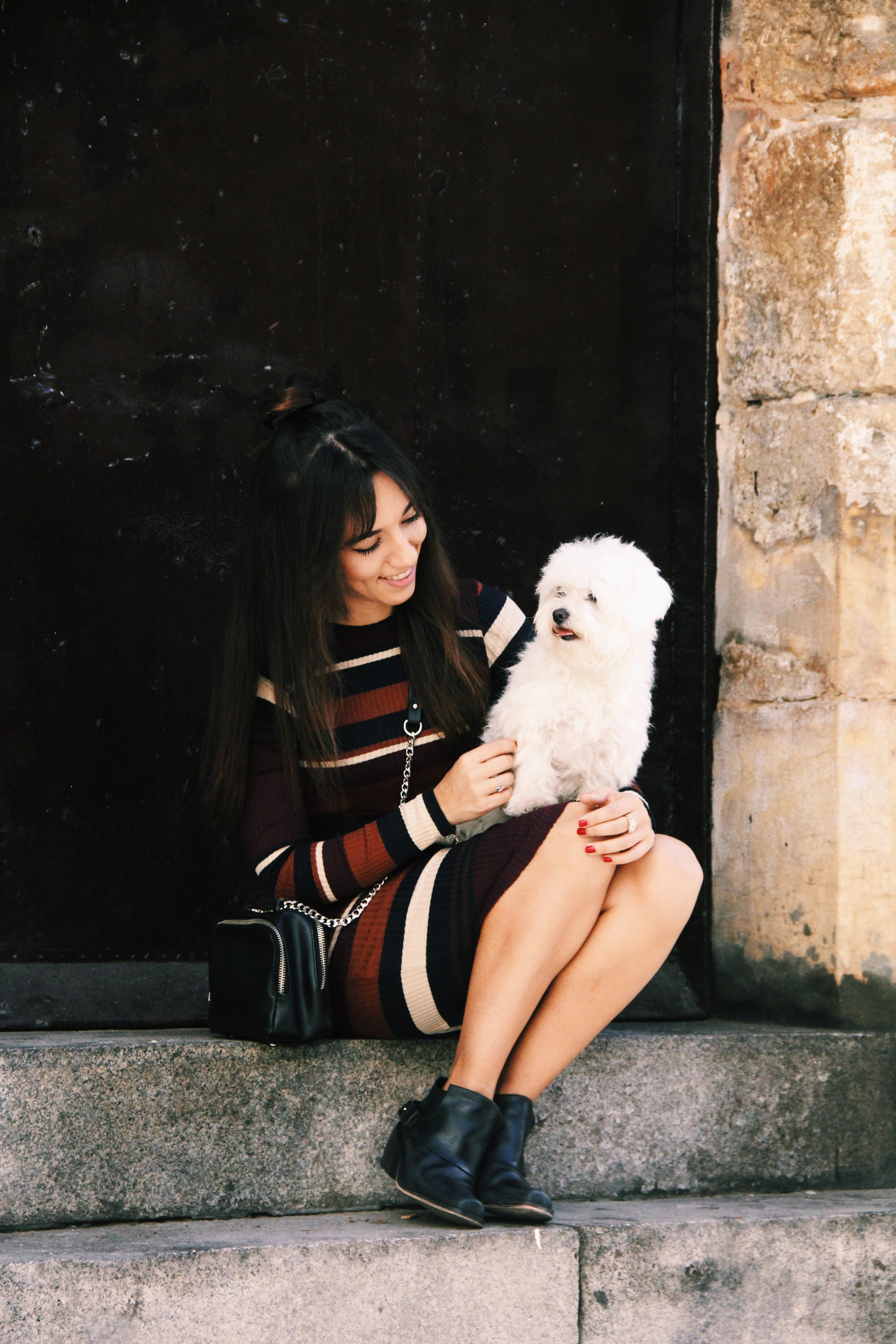 vestido_de_punto- vestido_de_rayas- knitwear- bichon_maltes-vestido_midi-Less_is_more-8