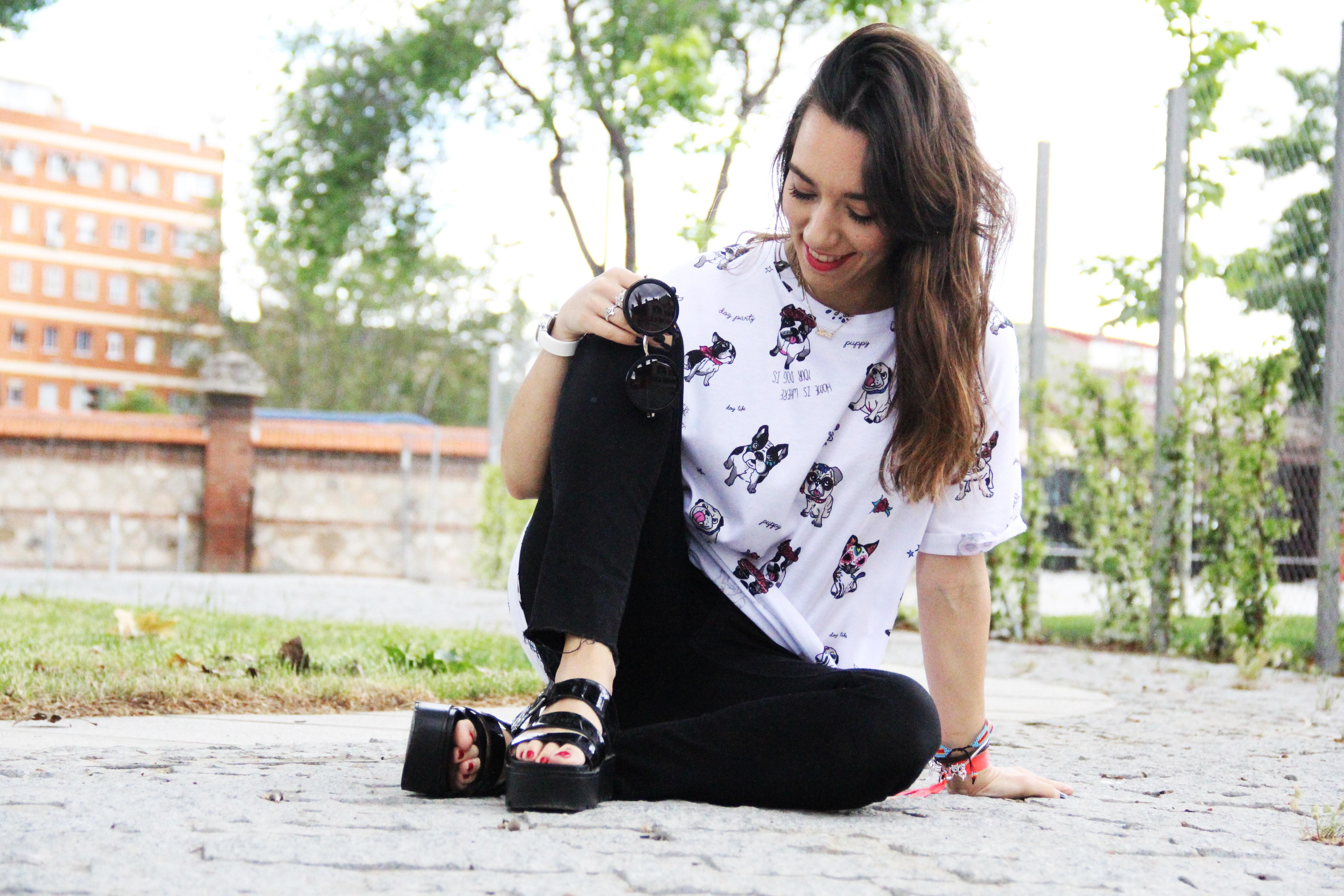 camisetaperros8