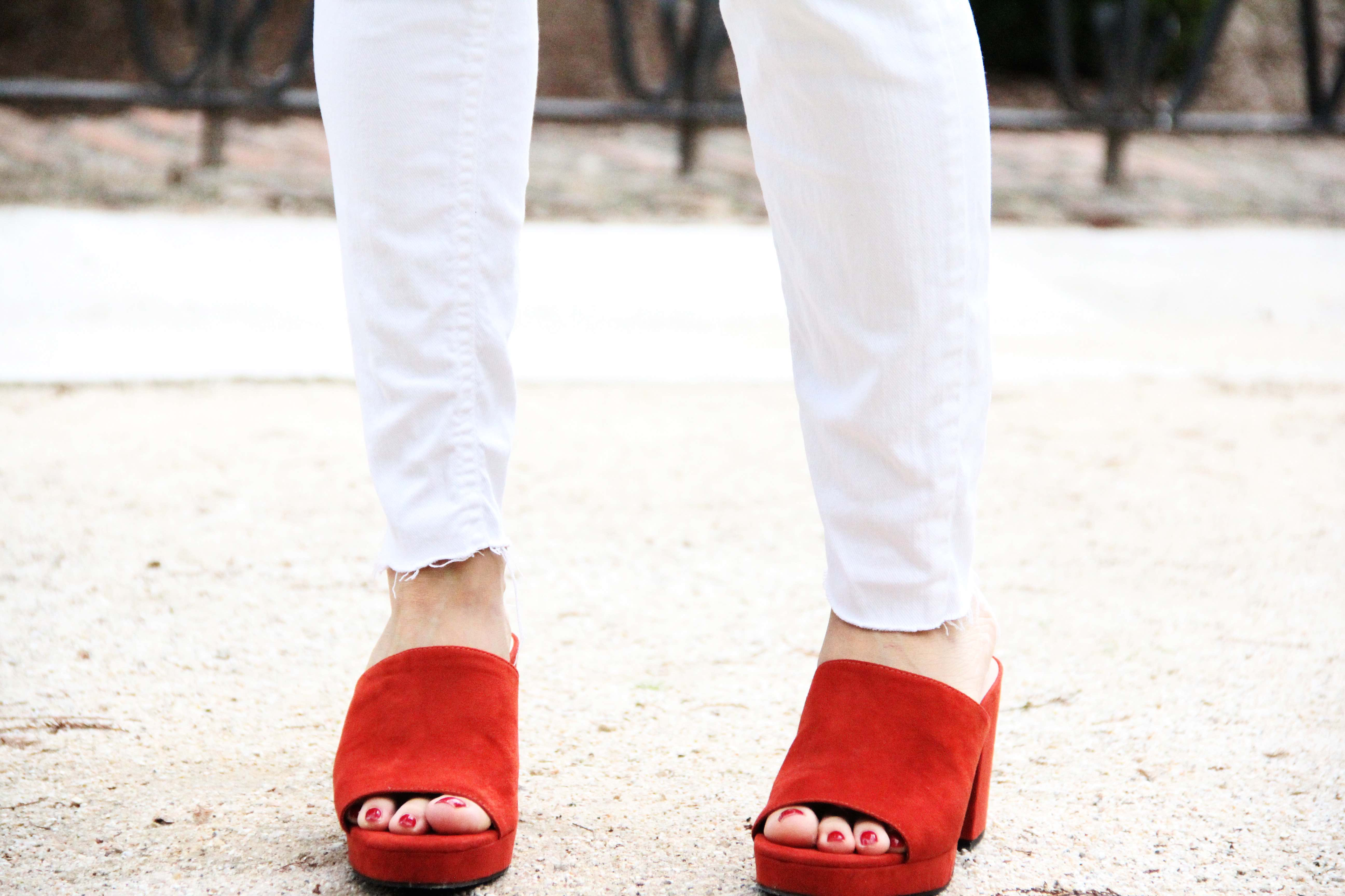 zapatos mules
