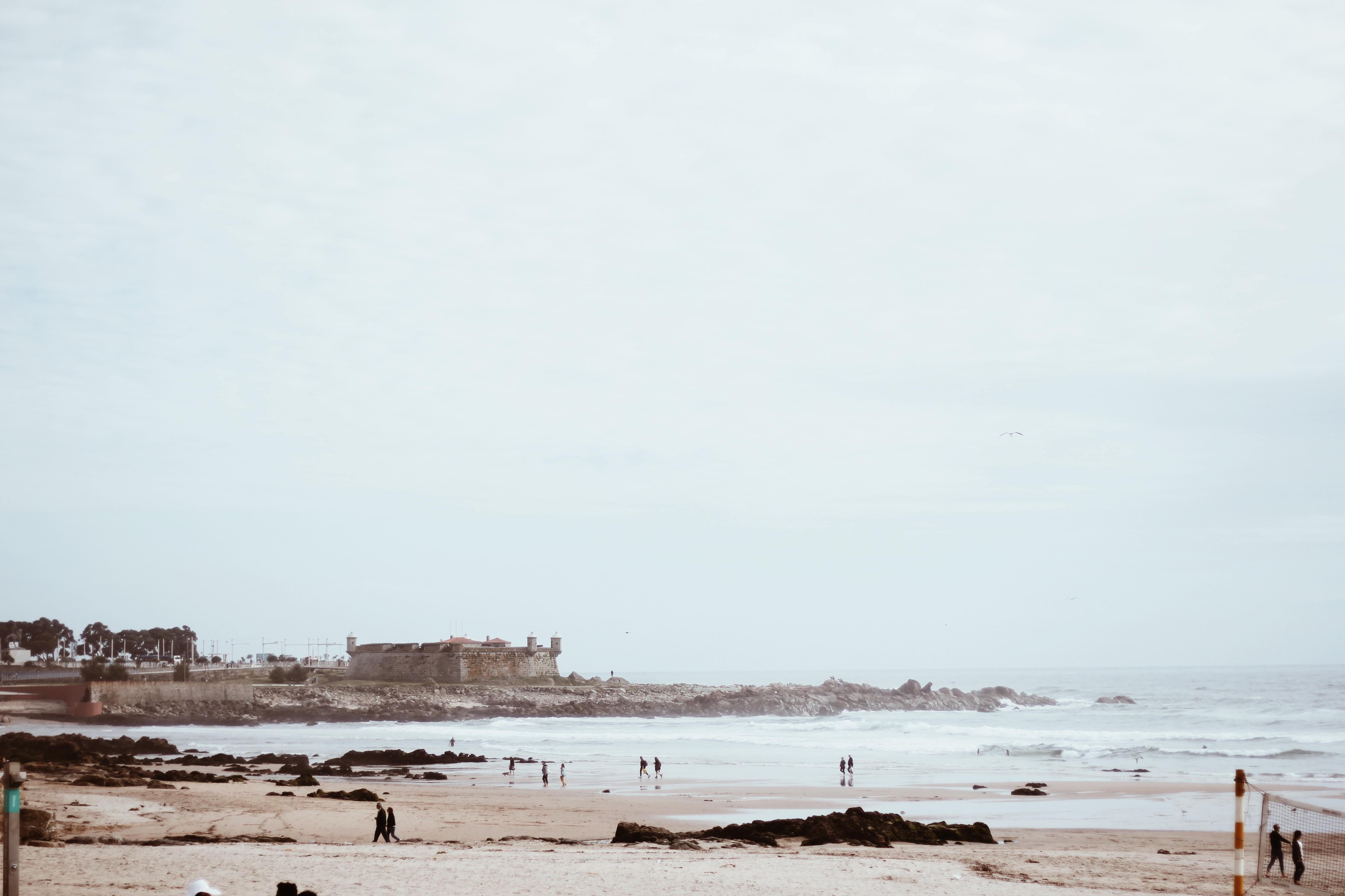 playa matosinhos
